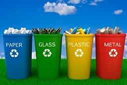 Zdjęcie Nowe regulacje dotyczące segregacji odpadów !