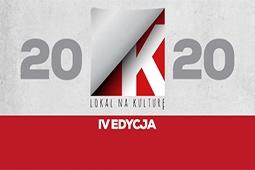 Zdjęcie Wyniki konkursu: Lokal na kulturę 2020